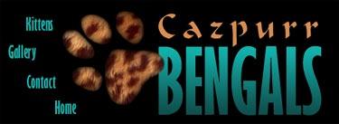 Cazpurr Bengals